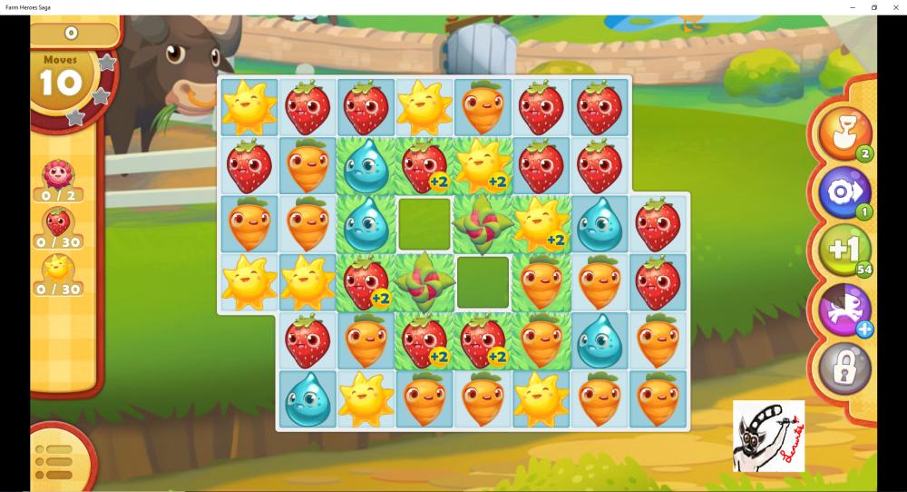 FarmHeroSagaLevel206Start(2)-Lemurtek.png