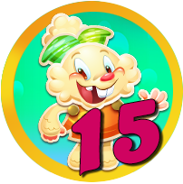 Badges Jelly Level race 15.png