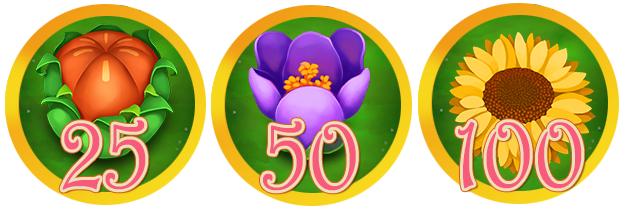 Badges Levels Blossom Blast all.png