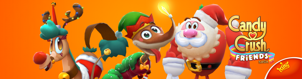 Candy Crush Friends - Holiday Characters Costumes.png