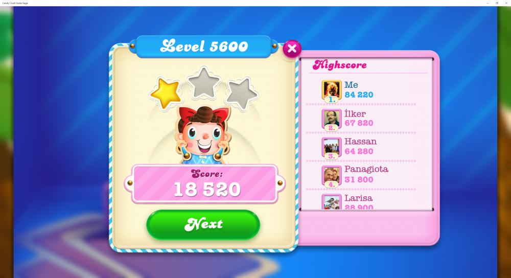 Level 5600 - Lowest Score 18,520 @LadyRaffie - CCSS - Origins7 Dale.png
