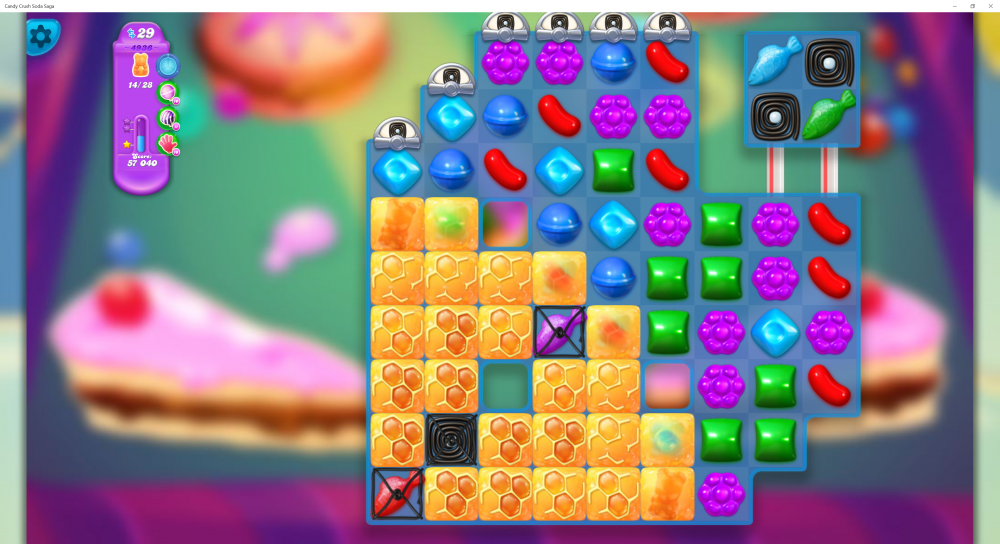 Supersonic Lolly Drop Level 4936 - But Again Screen Moved This Time Down - Candy Crush Soda Saga - Origins7 Dale.png