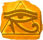 Ra's Third Eye