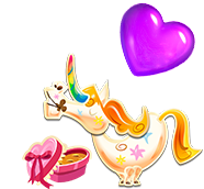 Valentine live op purple heart.png