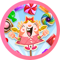CandyCrushSaga_Exclusive badge_ Candy Tasters Beta program.png