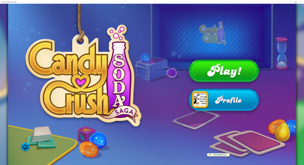 Candy Crush Soda Saga - Opening Screen On Game - CCSS - Origins7 Dale.png