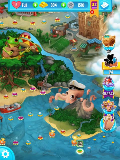 Pet Rescue Saga game map level 60.png