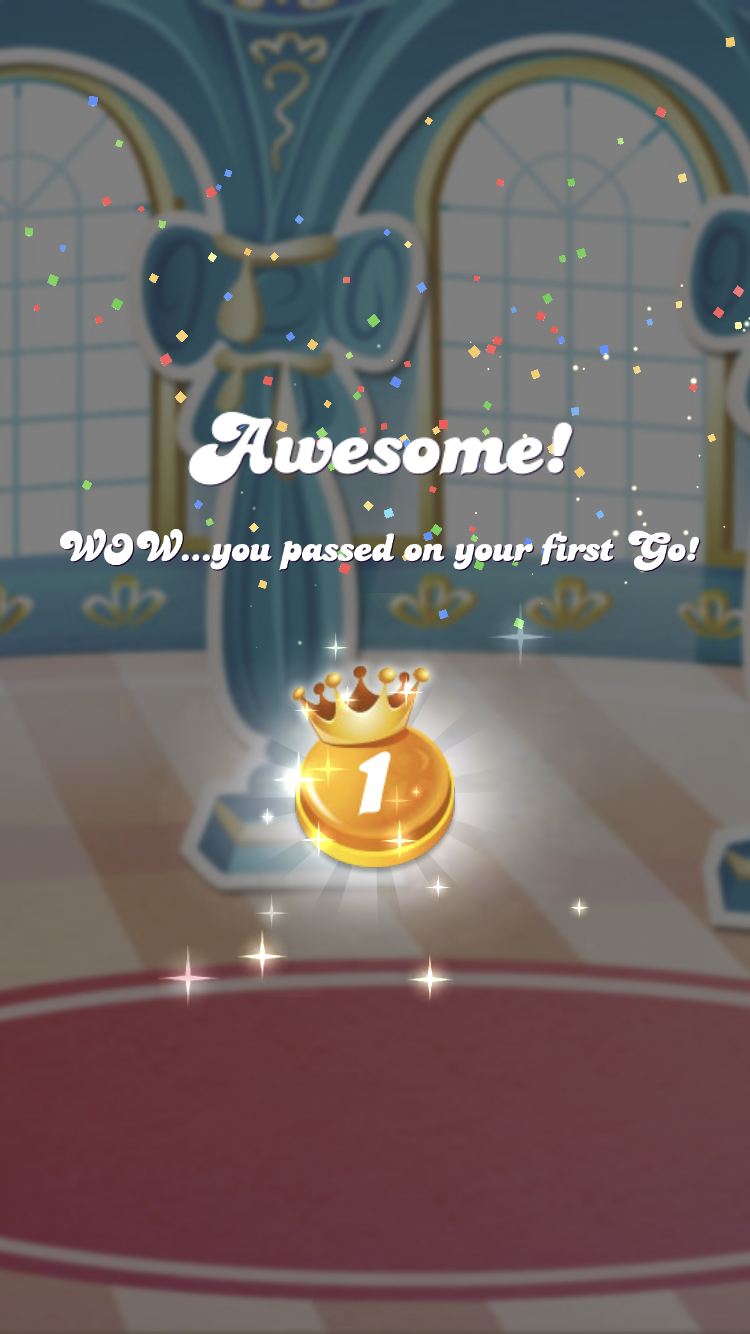 965918-candy-crush-saga-iphone-screenshot-pass-a-level-on-the-first.png