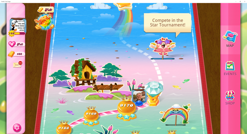 My Current Map Level 9171 (Finished Level 9170) 47th x At End Of The Game - Candy Crush Saga - Origins7 Dale.png