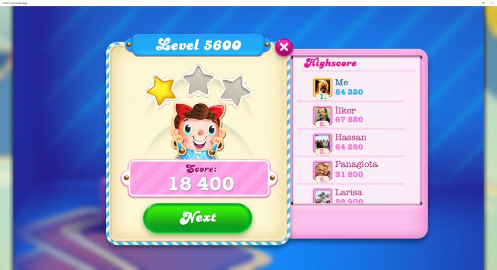 Level 5600 - Lowest Score 18,400 @LadyRaffie - CCSS - Origins7 Dale.png