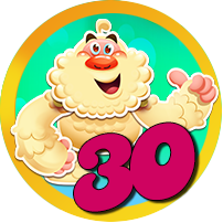Badges Jelly Level race 30.png