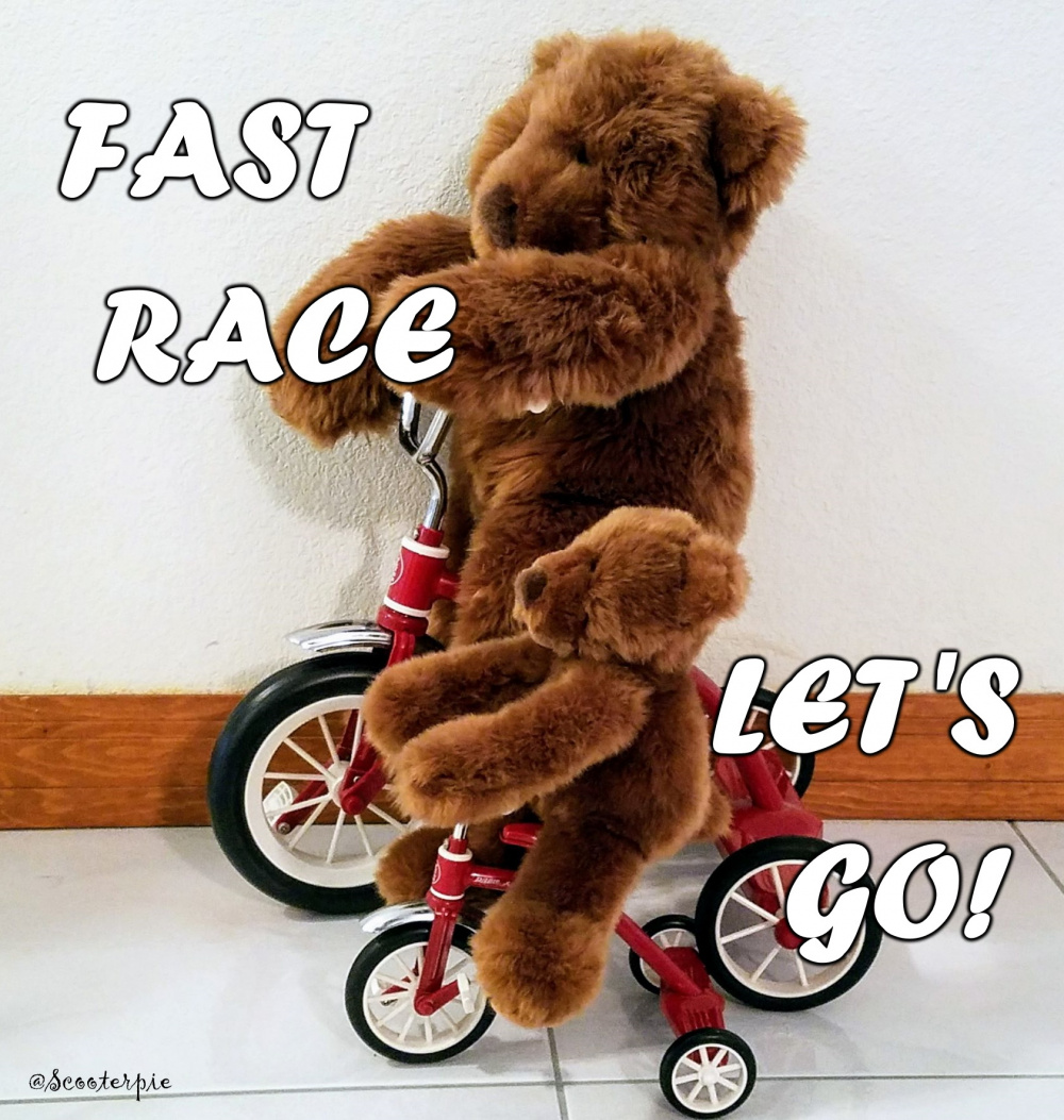 Fast Race with @Scooterpie.jpg
