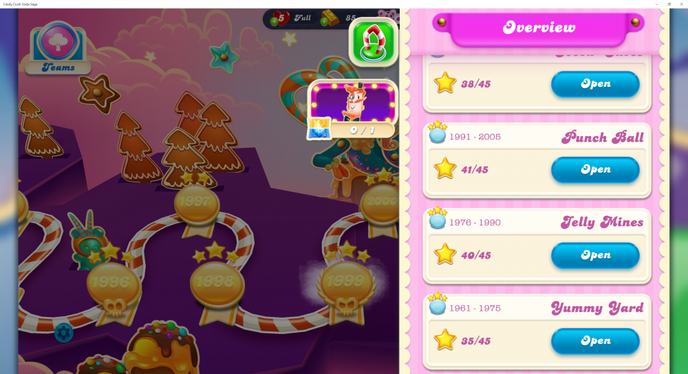 My Episode Was Punch Ball Level 2000 On Candy Crush Soda Saga - Origins7 Dale.png