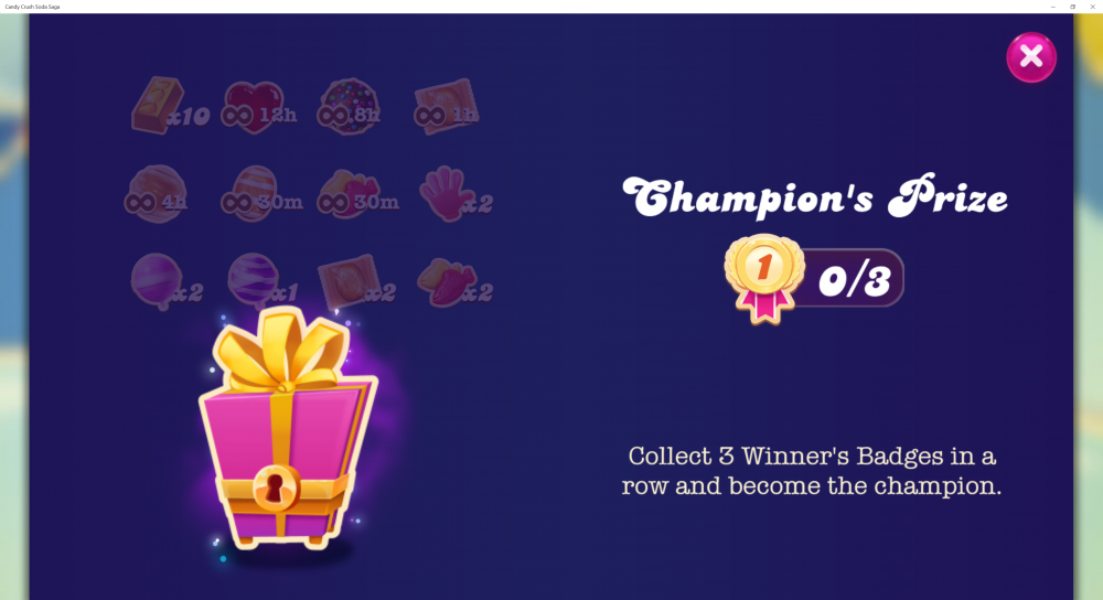 New Weekly Contest Prizes - 3 Winner's Badges In A Row - CCSS - Origins7 Dale.png