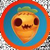Spooky Carrot