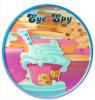 Jelly Eye Spy a sweet treat