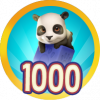 PRS level 1000