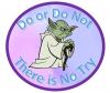 Soda Yoda Talk