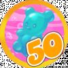 CCSS 50 Levels