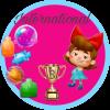 Championnat d'Eté - Bronze