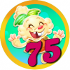 Jelly 75 levels