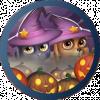 PRS Halloween 2021