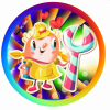 Candy Community Race
