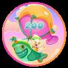 Jelly Mastery Rank- 200