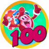Jelly 100 levels