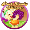 Jelly Black Candy Collector