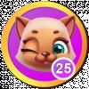 25 Sassy