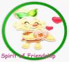 Jelly Spirit of Friendship