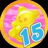 CCSS 15 Levels