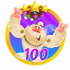 Candy Win Streak 100