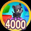 PRS Level 4000