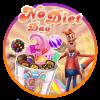 Friends- No Diet Day