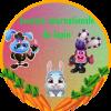 Journée du Lapin!