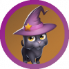 Spooky Kitty