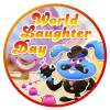 Jelly World Laughter Day