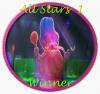 Jelly All Stars 1 Winner