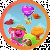 Candy Heartfelt Harvest