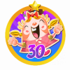 Candy Winning Streak 30
