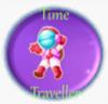 Jelly Time Traveler