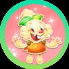 Jelly Community Spirit- Jelly Knight