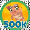 Farm Harvest Master 500K