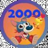 FHS Level 2000