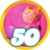 Friends 50 levels
