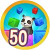 PRS 50 Levels