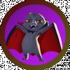 Spooky Nero Dracula