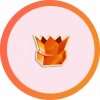 Candy Trophy Bronze